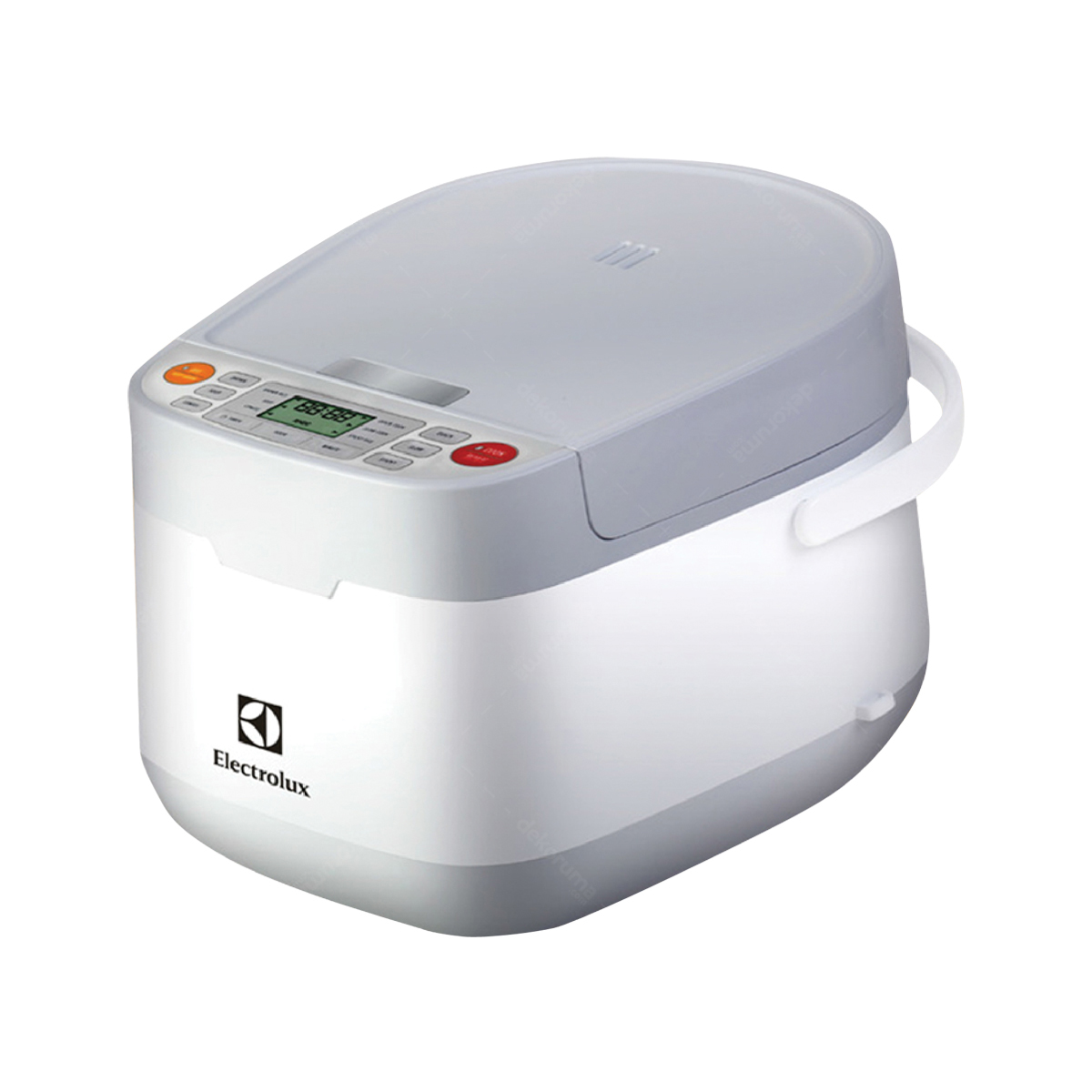 Electrolux Rice Cooker Fuzzy Logic